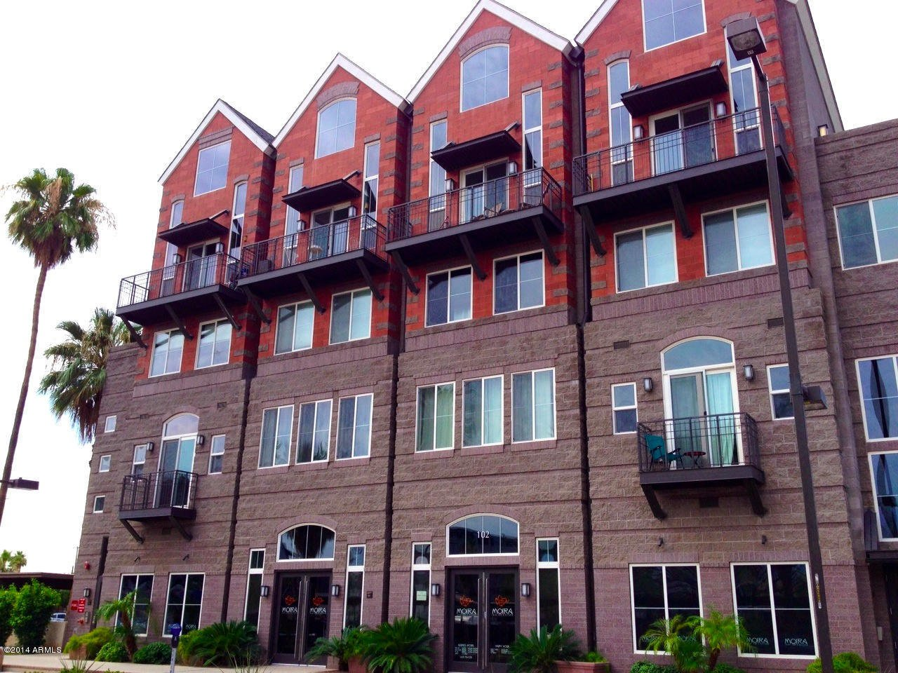 215 mckinley townhomes for sale 1